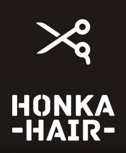 Honka hair
