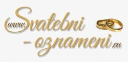 Netradiční svatební oznámení - Atelier Zet