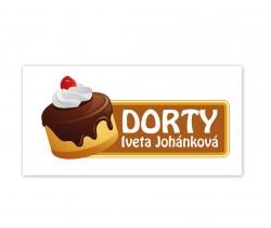 Iveta Johánková - dorty